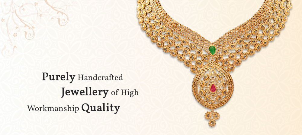 Shreejee Jewellers